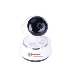 Trueview Day & Night 1 MP Wifi CCTV Camera, 5-10 Meter