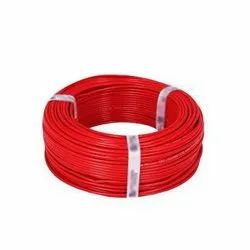 CRYSTAL Copper Electrical Cable, 1100 V, Wire Size: 0.5 Upto 50 Sqmm