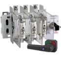 Fuse Switch Unit