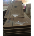 Brown Plywood Board, Thickness: 20 Mm
