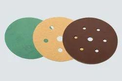 6 Inch Velcro Abrasive Discs