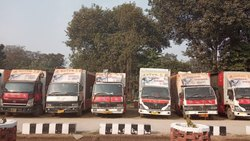 P6 Outdoor 30 Days LED Van Rental Services, in Pan India, Vehicle Model: Tata Ace Or Mahindra Supero
