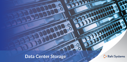 Data Center Storage Services