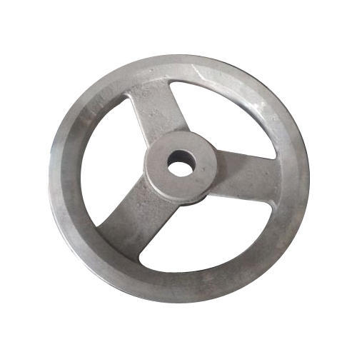 High Quality Air Compressor Motor Pulley