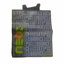 Non Woven Printed Carry Bag for Shopping, Capacity: 2 Kg To 10 Kg