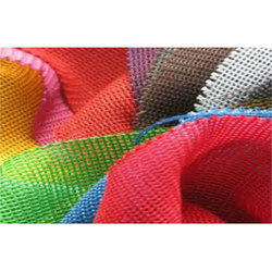 Leno Mesh Woven Fabric