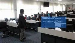 Training Classes Services