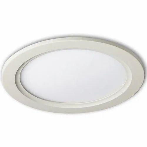 Murali 22W LED Ceiling Light, 220-240 V, Shape: Round