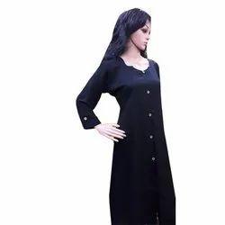 Small Casual Wear Ladies Cotton Kurti