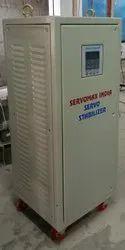 Servo Voltage Stabilizers Service