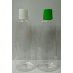 1 Ltr Mouthwash Bottle With Measured Cap