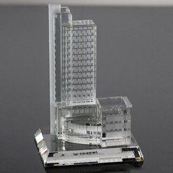 Building Crystal Miniatures