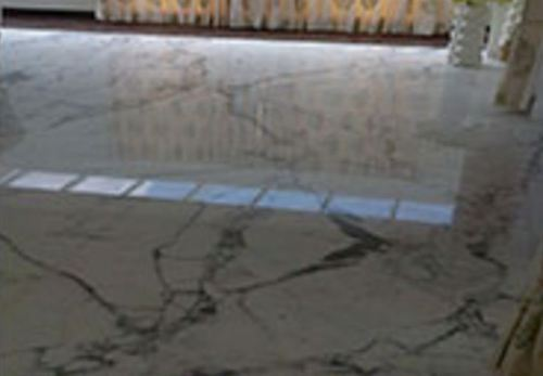 Marble Diamond Polish And Marbles Stain Resistant Coating Service