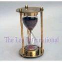 Nautical brass Sand Timer