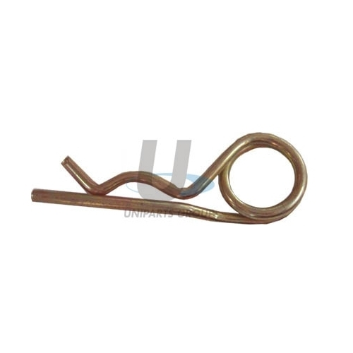 Uniparts 22DRC001 0 004 Kg Double R Clips Small Parts - Uniparts