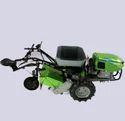 Kirloskar Mini Tractor Cum Loader