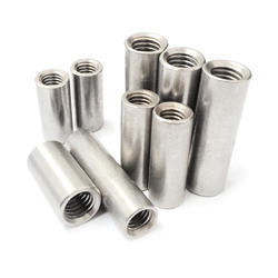 GE Stainless Steel Long Nuts