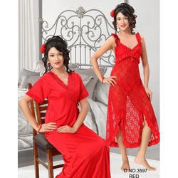Ladies Alluring Nightwear