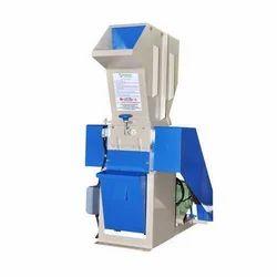 Plastic Waste Shredder