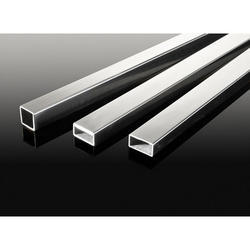 347 Stainless Steel Square Bars