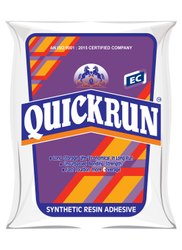 QUICK RUN - EC Extra PVA Emulsion