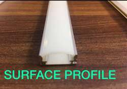 18MM Surface Profile