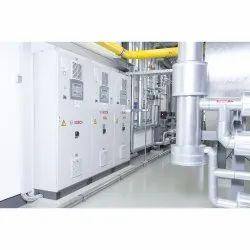 Bosch System control SCO