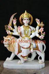 Vaishno Devi Moorti