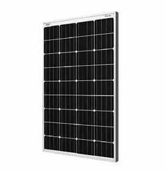 Loom Solar 125 Wt Mono Crystalline Panel