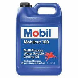 Mobil Cutting Oil