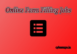 Offline Form Filling Projects
