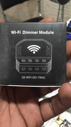 Square Wifi Led Dimmer