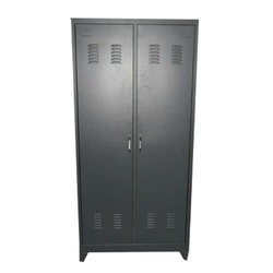 Stainless Steel Wardrobe Cabinet  sc 1 st  IndiaMART & Stainless Steel Wardrobe at Rs 18500 /piece | Ss Wardrobe Cabinet ...