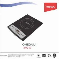 IMPEX Induction Cooker (Omega L4)
