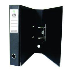 Black Lever Arch File