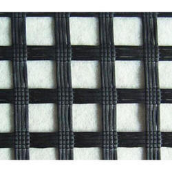 PE Biaxial Geogrid