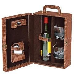 Coffee - 02 Travel Bar Set