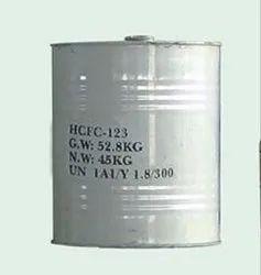 R-123 Refrigerant Gas