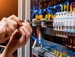 Electrical Work