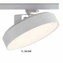 Ganit Cool White 25w Track Light (tl 202), Base Type: Led
