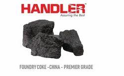 Foundry Coke - China - Premier Grade