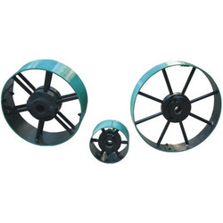 APL MS Split Pulley