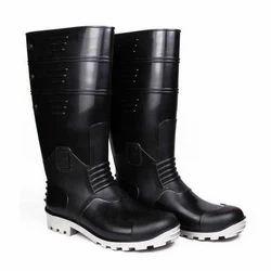 PVC Zara - Jaytee Safety Gum Boots