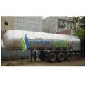 Long Distance Transportable and amp Mobile CO2 Tankers