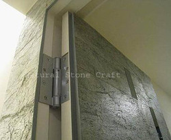 Furniture Rock Veneer