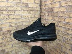 promo code 9def6 2b285 Box Nike Air Max 2017 Black Blue Shoes, Size: 41-45, Rs 2999 ...