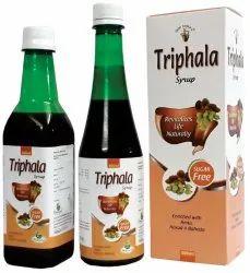 Natural Triphala Syrup