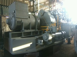 Grey N. S. TERBO Turbine Condensing System, 10 Kw To 30 Mw