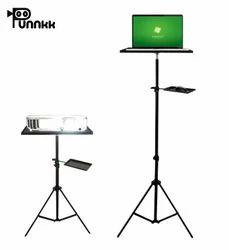 Punnkk Professional Tripod Adjustable Projector Stand