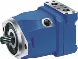 Bosch Rexroth Hydraulic Axial Piston Fixed Motor